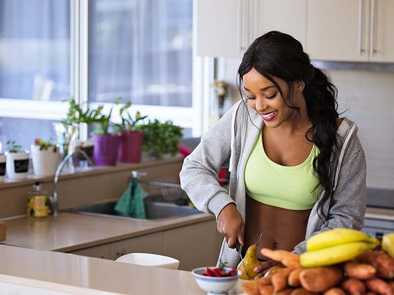 Nutrition, Gracie Barra Ottawa